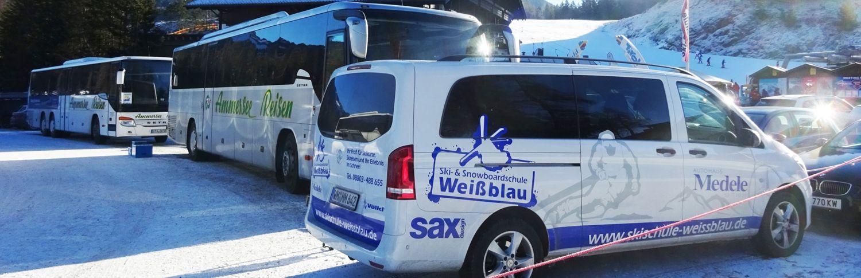 Skischule Weissblau