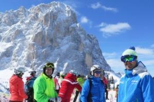 Skigruppe Sella